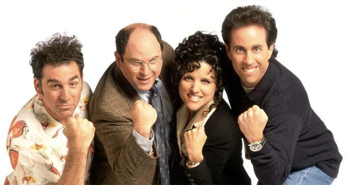 Photo of Série Seinfeld continua rendendo milhões 30 anos depois