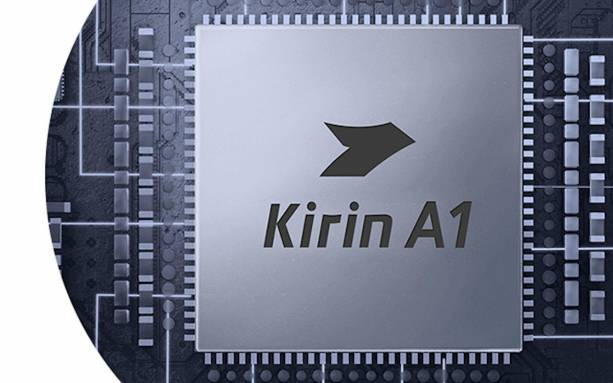 Photo of Huawei Kirin A1 chip is made for wearables and earbuds
