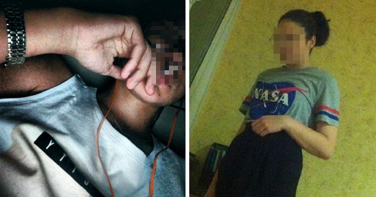 Фото Питерский школьник поджег 14-летнюю подругу на вписке и получил 2,5 года