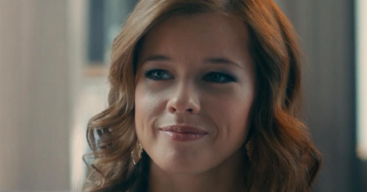 """Фото """"#Dетки"""": Катерина Шпица играет психологиню в сериале про подростков"""