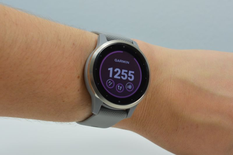 Photo of Garmin Vivoactive 4s review: So many fitness features, so little time