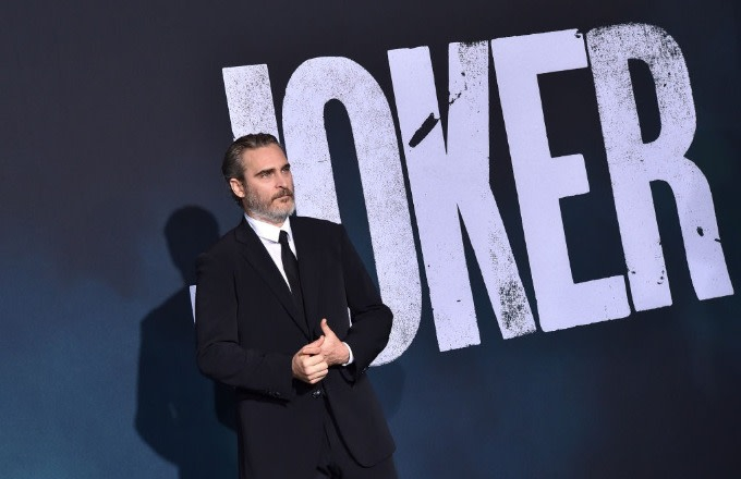Photo of Joaquin Phoenix on 'Joker': 'In Some Ways, It's Good That People Are Having a Strong Reaction'