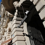 Spying Scandal at Credit Suisse Leads to Top Executive's Resignation