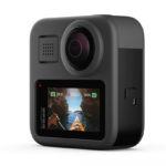 GoPro Max позволит записывать 360-градусные видео