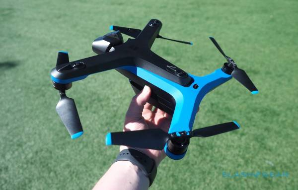 Photo of Skydio 2 drone answers all my autopilot requests: Cheaper, smaller, smarter