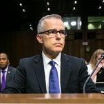 Prosecutors Face Increased Pressure to Make Decision in McCabe Case