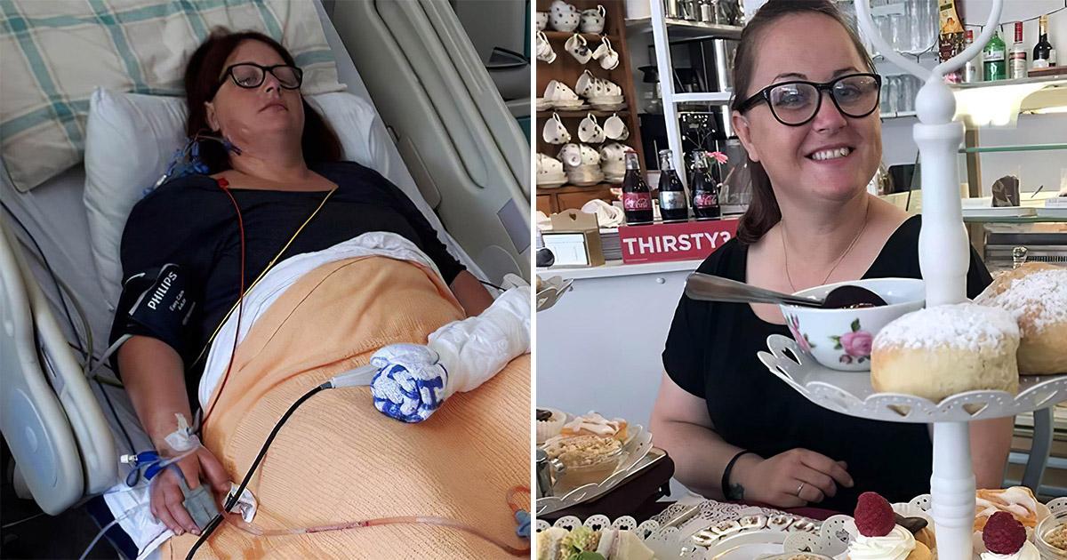 Британка получила внезапную способность после пересадки почки