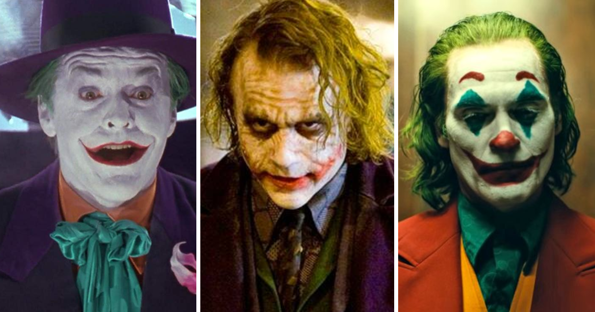 """Фото """"Джокер"""": как Хоакин Феникс сыграл феноменальную роль. Рецензия"""