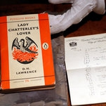 Judge's Copy of 'Lady Chatterley's Lover' Is to Stay in U.K.