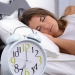 Sleep Habits Can Impact College Grades