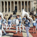 Photo of Columbia Silences Its Marching Band