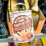 Aldi Is Selling Sparkling Pumpkin Spice Juice, and I Truly Don't Know How to Feel
