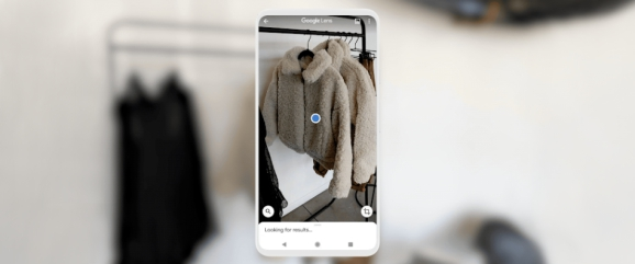 Photo of Google redesigns Shopping, adds style ideas powered by Lens