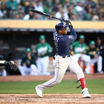 Rays' Victory Sets Stage for a Pitchers' Duel in Playoffs