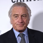 Robert De Niro and Ex-Aide Take Each Other to Court Over Office Behavior