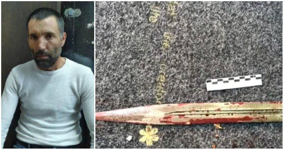Мужчина лишил жизни стоматолога кинжалом из-за зубной боли