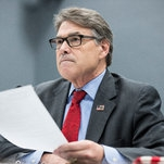 Photo of Rick Perry Is Said to Be Resigning as Energy Secretary by Year's End
