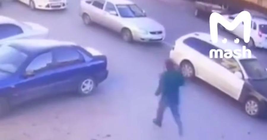 """""""Ингушский Казанова"""", позоривший чужих жен, сбежал прямо из автозака"""