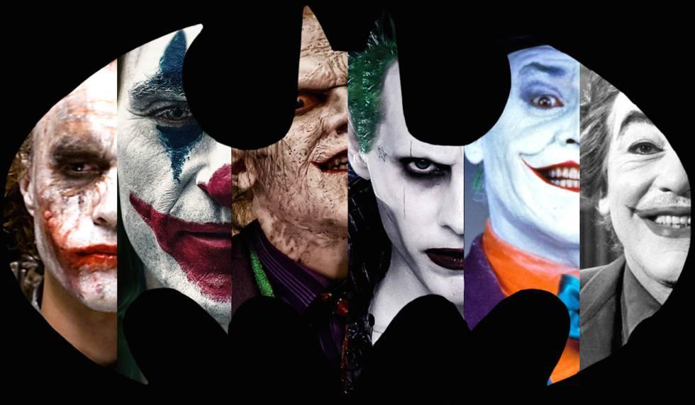 Photo of De Jack Nicholson a Joaquin Phoenix: todos los Joker, del peor al mejor