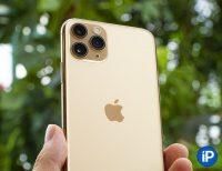 Обзор камер iPhone 11 и iPhone 11 Pro Max. С двумя хорошо, но три лучше
