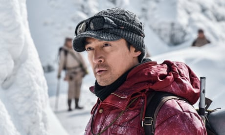 Photo of The Climbers review – stirring tribute to China's mountaineering hero