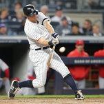 How the Yankees Became Baseball's Hardest-Hitting Team