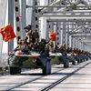 В Красноярске повторят вывод Советских войск из Афганистана по «Мосту Дружбы»