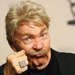 Photo of Rip Taylor, Flamboyant Television Comedian and Actor, Dies at 84