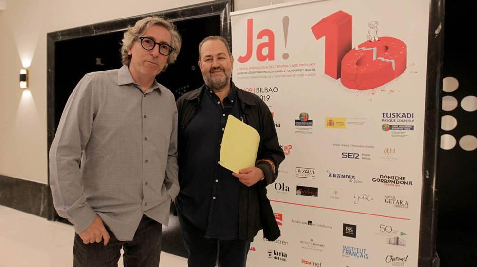 Photo of Las diez propuestas de David Trueba para reír (y reflexionar)