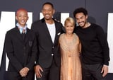Will Smith Gets the Support of His Very Own Mini-Mes at the Gemini Man Premiere