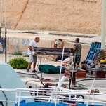 Migrant Boat Capsizes Near Italy, Killing at Least 13 Women