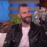 Photo of Adam Levine Tried Singing to His 3-Year-Old Daughter Once, but She Wasn't a Fan