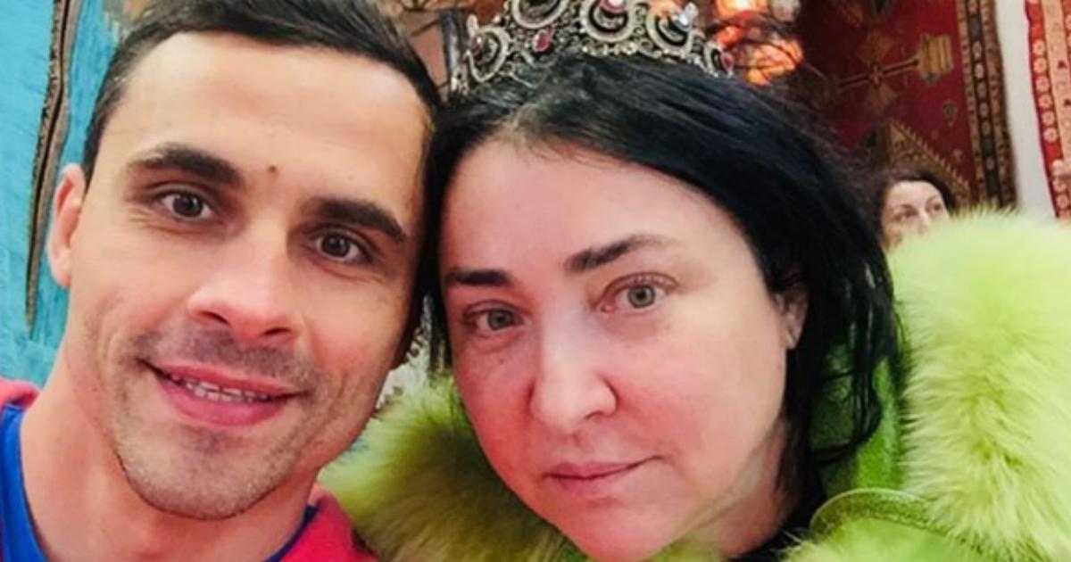 Муж Лолиты бросил ее ради косметолога из Белоруссии