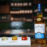 Photo of Edible Scotch Pods Cause 'a Bit of a Stir' With Whisky Fans