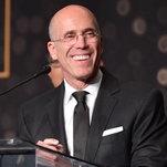 Jeffrey Katzenberg's Mobile Start-Up, Quibi, Makes a Deal With ESPN