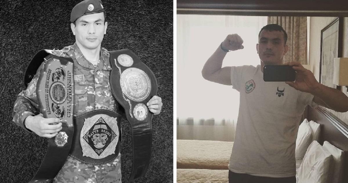 Боец MMA впал в кому после поединка в Грозном. Спасти его не смогли