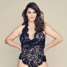 Али Тейт Катлер — первая модель Victoria's Secret 52-го размера