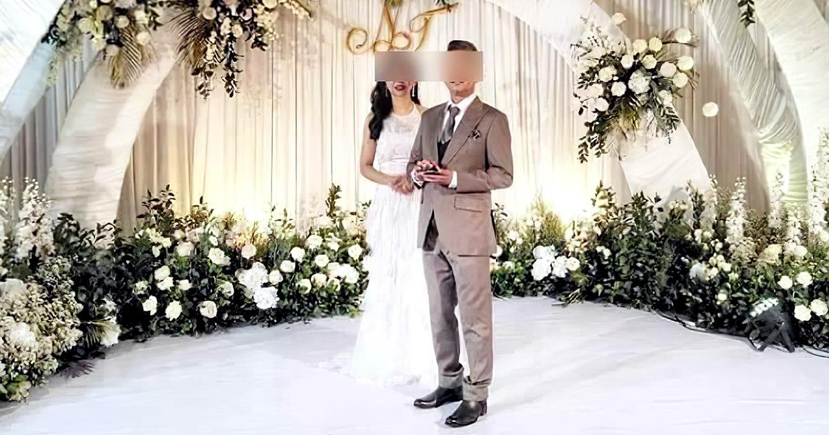 Фото Псевдомиллионер скрылся с собственной свадьбы, прихватив приданое
