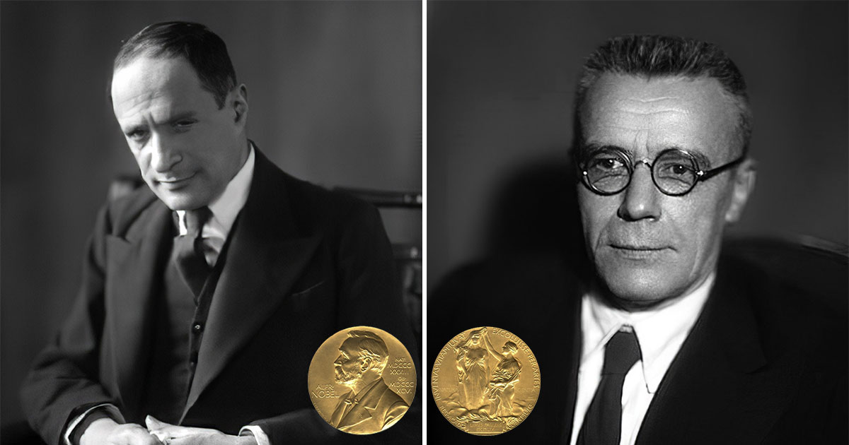 Фото В шаге от Нобелевки. Советские ученые, чей талант был недооценен