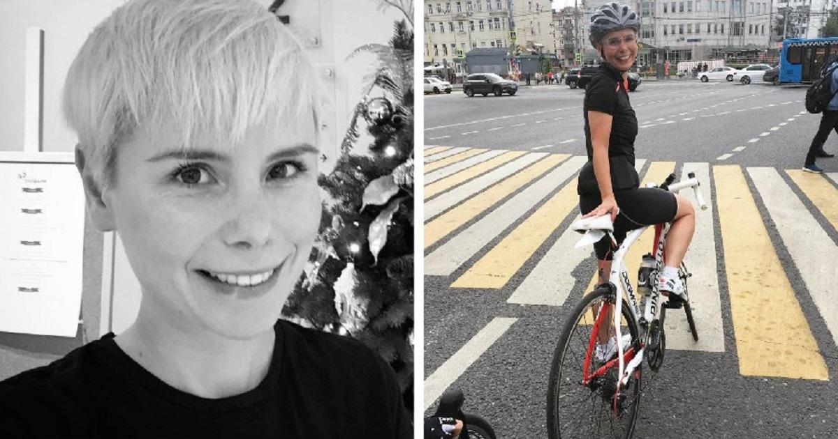 Российская велосипедистка лишилась жизни в Альпах