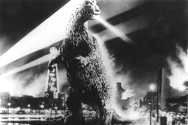 Photo of There's a car horn that roars like Godzilla