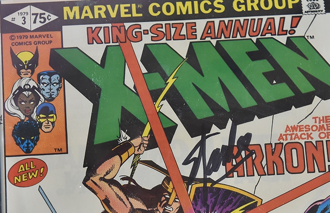 Photo of Marvel Sued for Allegedly Nicking 'X-Men: The Animated Series' Theme From Hungarian Cop Show