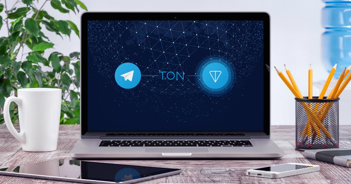 Фото Grams Wallet: как пользоваться кошельком для криптовалюты Telegram