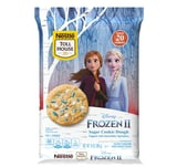 Nestlé Now Has Frozen 2 Snowflake Cookie Dough, Plus Blue and White Swirled Chocolate Chips!
