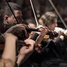 «Звездные войны» c оркестром, «Любовная чехарда» и вечеринка на крыше