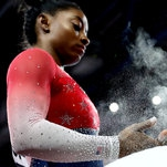 Photo of Don't Punish Simone Biles for Being the Best