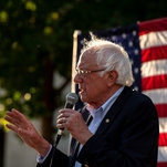 Bernie Sanders Says He Knew of Heart Attack Three Days Before Disclosing It