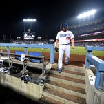October Ghosts Come Early for Dodgers