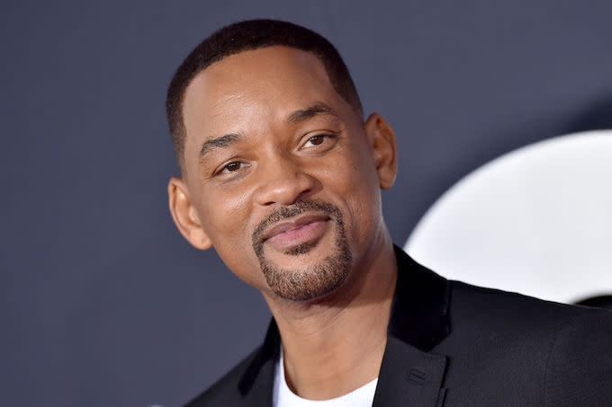 Photo of Will Smith Reportedly Developing 'Fresh Prince of Bel-Air' Spinoff