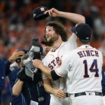 Astros Oust the Rays and Earn Another A.L.C.S. With the Yankees